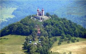 Banska Stiavnica - Kalvaria