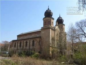 Trnava - synagoga